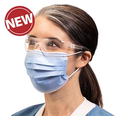 Ecoguard Astm Level 3 Face Mask