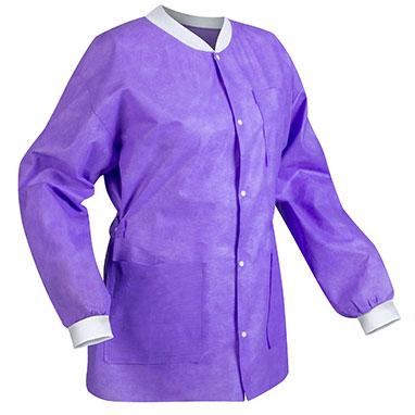 Fitme Adjustable Waist Jackets