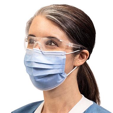 EcoGuard Blue Level 3 Face Masks