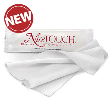 NiceTOUCH Towelettes