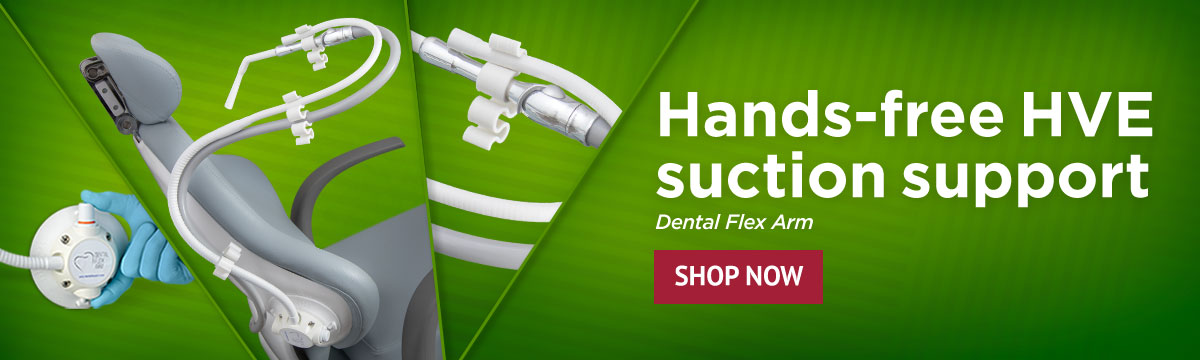 Dental Flex Arm