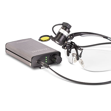 Lumindex 5 Headlight