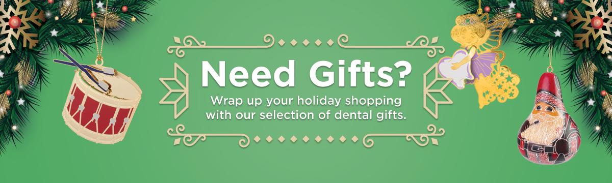 Holiday Dental Gifts