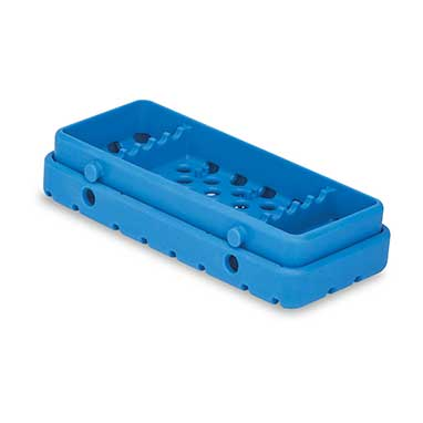 Cool Cassette 2 Size 5 Instrument Tray