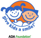 Give Kids a Smiles Day by the ADA Foundation
