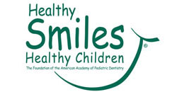 Supporter of Healthy Smiles Healthy Children